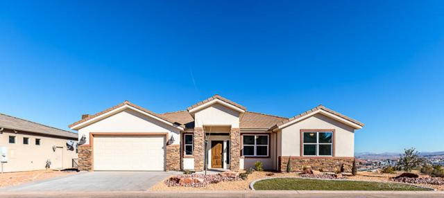 676 W Lava Pointe Dr, St George, UT 84770 (MLS #18-199206) :: Red Stone Realty Team