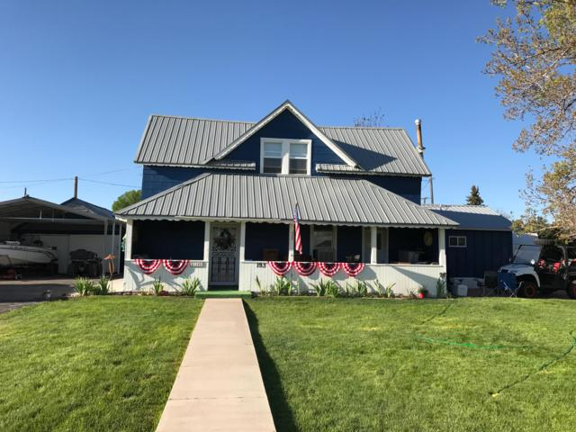 193 W 100 S, Enterprise, UT 84725 (MLS #18-199395) :: The Real Estate Collective
