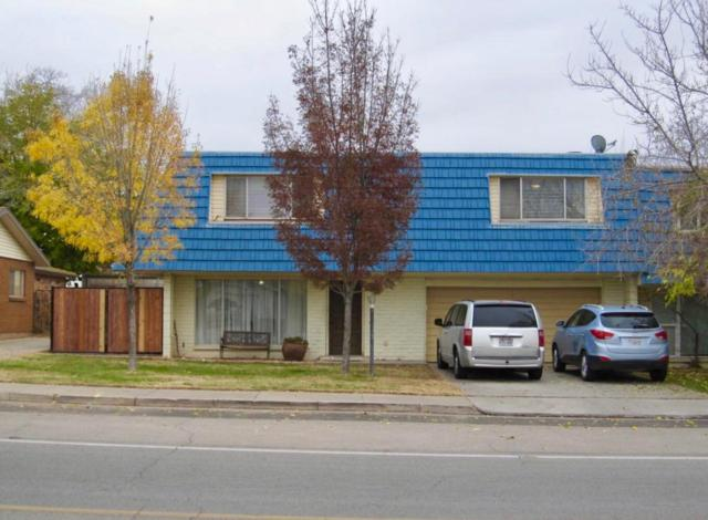 351 S 400 E #1, St George, UT 84770 (MLS #18-199572) :: The Real Estate Collective