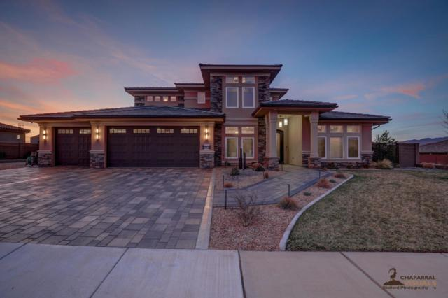 2750 S 4050 Cir W, Hurricane, UT 84737 (MLS #18-199600) :: The Real Estate Collective