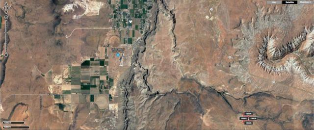 40 Acres Surrounded By Blm, Hurricane, UT 84737 (MLS #18-199896) :: Remax First Realty