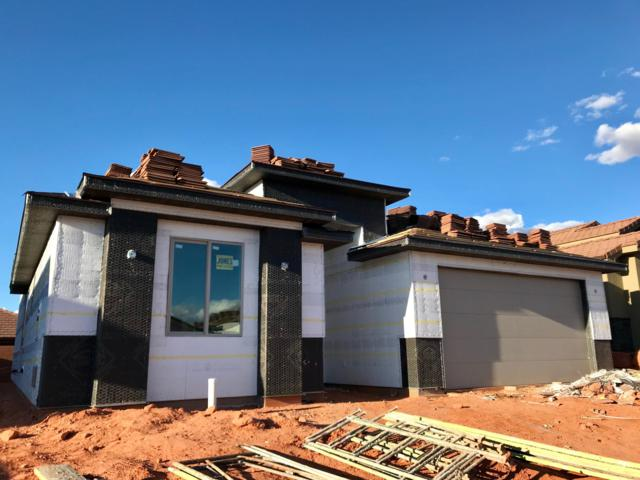 2121 E Wyoming Dr, St George, UT 84770 (MLS #18-199919) :: The Real Estate Collective