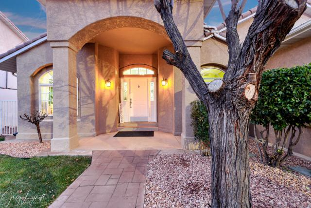 721 N 950 W, St George, UT 84770 (MLS #19-199971) :: The Real Estate Collective
