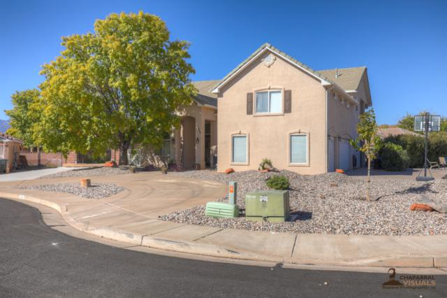 1995 Dove Cir, Santa Clara, UT 84765 (MLS #19-200038) :: Diamond Group