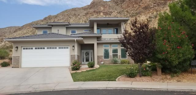 1191 S 100 W, Hurricane, UT 84737 (MLS #19-200162) :: Remax First Realty