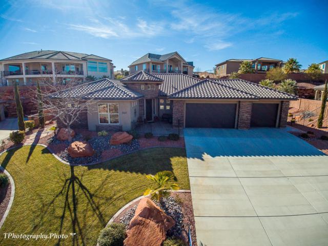 1507 N Waverley St, Washington, UT 84780 (MLS #19-200167) :: The Real Estate Collective