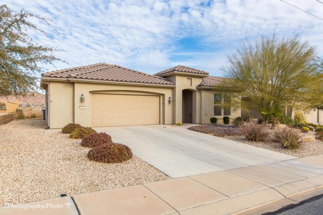 1422 W Ambassador Dr, St George, UT 84790 (MLS #19-200253) :: Remax First Realty