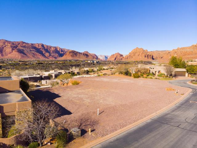 3052 N Snow Canyon Parkway #193, St George, UT 84770 (MLS #19-200286) :: Remax First Realty