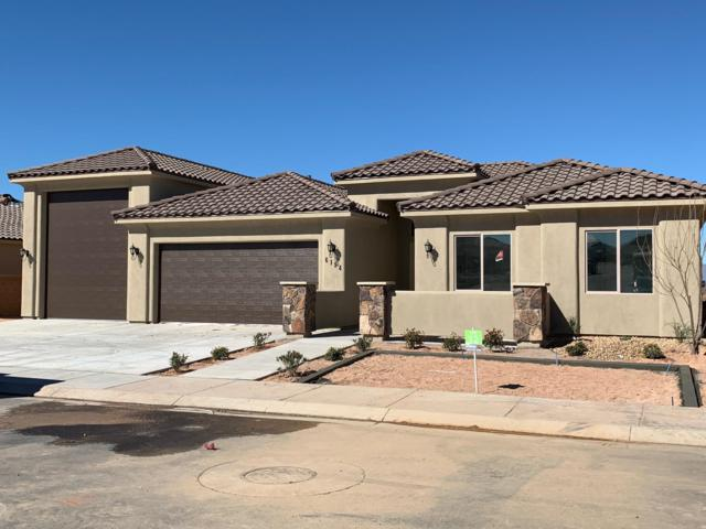 6194 S Awestruck Way, St George, UT 84790 (MLS #19-200525) :: Remax First Realty