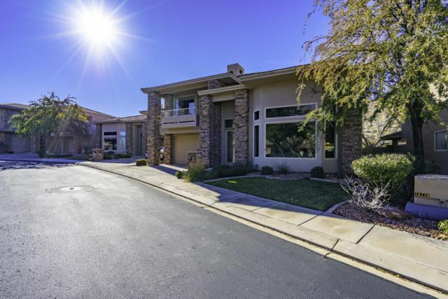 2240 E Cobalt Drive #13, St George, UT 84790 (MLS #19-200609) :: Remax First Realty
