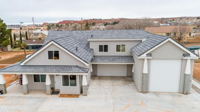 133 N 200 W, Washington, UT 84780 (MLS #19-200765) :: Diamond Group