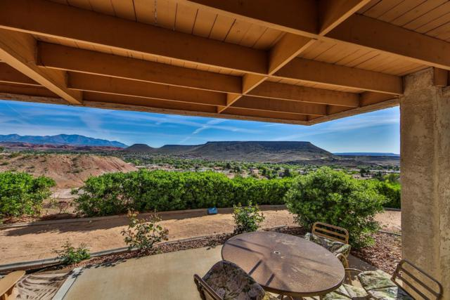 860 S Village Rd #U-4, St George, UT 84770 (MLS #19-200806) :: Remax First Realty