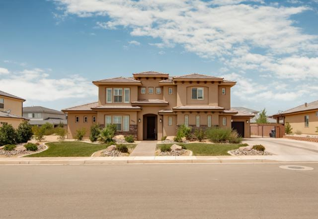 2705 E 3800 S, St George, UT 84790 (MLS #19-200923) :: Red Stone Realty Team