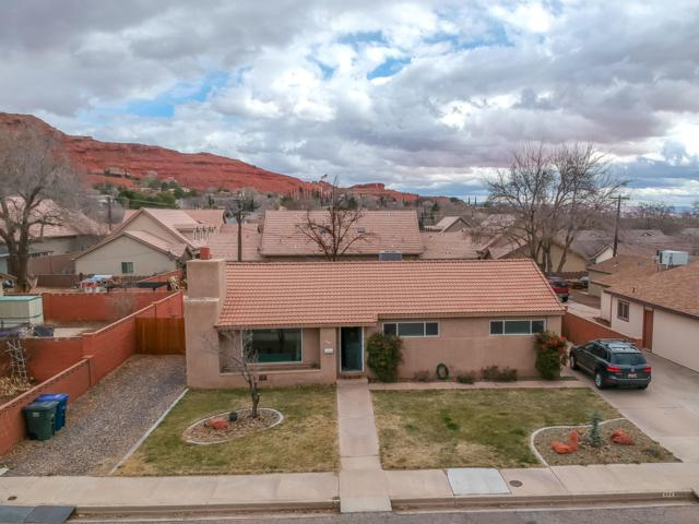 468 N 500 W, St George, UT 84770 (MLS #19-200936) :: The Real Estate Collective