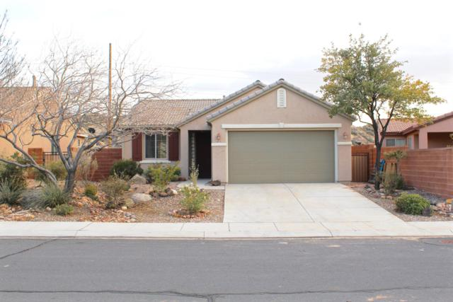 495 S 6250 W, Hurricane, UT 84737 (MLS #19-200942) :: The Real Estate Collective