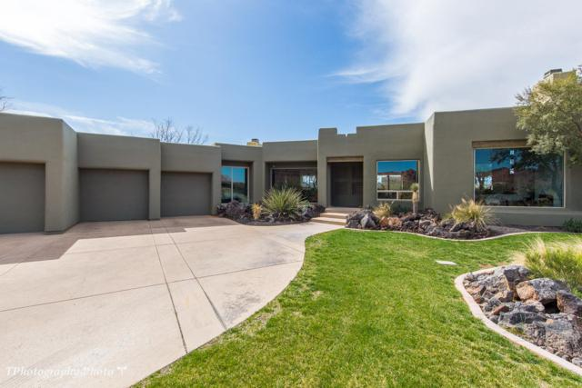 2087 N Chettro Trail, St George, UT 84770 (MLS #19-200994) :: The Real Estate Collective