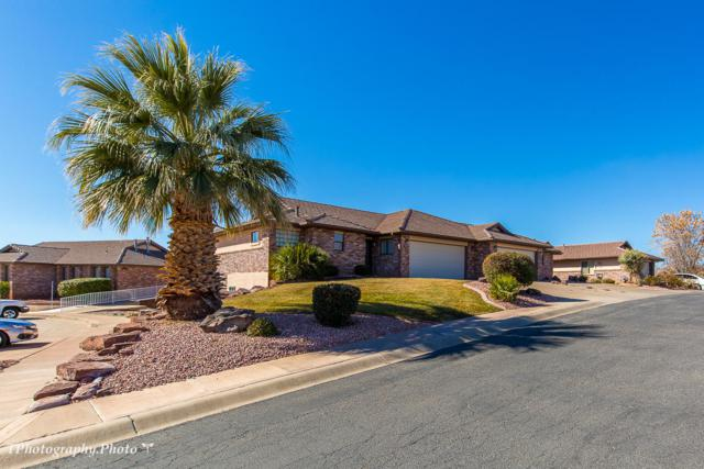 931 W Edge Hill Ln, St George, UT 84770 (MLS #19-201000) :: The Real Estate Collective