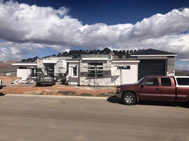 1778 N Vantage Point Dr, Washington, UT 84780 (MLS #19-201074) :: The Real Estate Collective