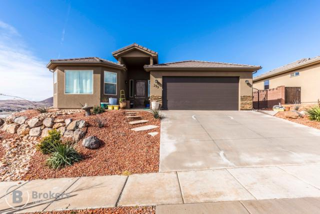 299 N 725 W, Hurricane, UT 84737 (MLS #19-201110) :: Diamond Group