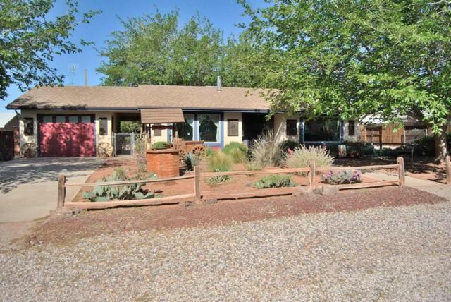 20 S Main St, Ivins, UT 84738 (MLS #19-201204) :: The Real Estate Collective