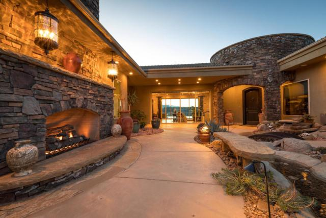 1969 E Cliff Point Dr, St George, UT 84790 (MLS #19-201217) :: Remax First Realty