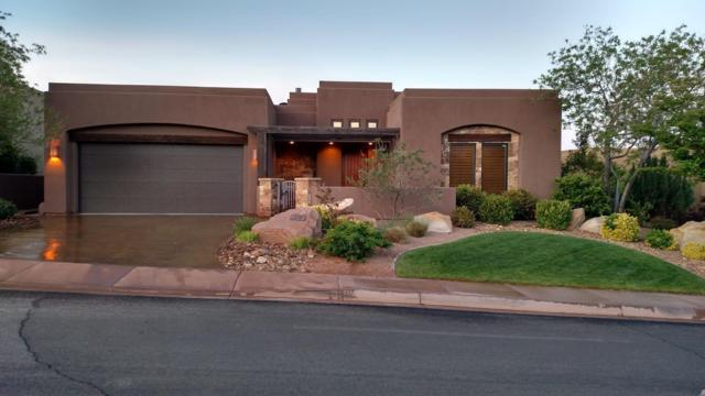 1723 W Red Cloud Dr, St George, UT 84770 (MLS #19-201241) :: The Real Estate Collective