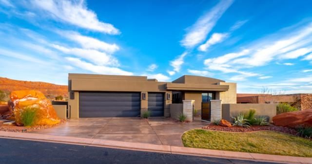 2405 W Entrada Trail #67, St George, UT 84770 (MLS #19-201258) :: Remax First Realty