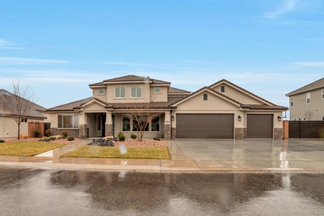 2914 E 1880 S, St George, UT 84790 (MLS #19-201314) :: The Real Estate Collective