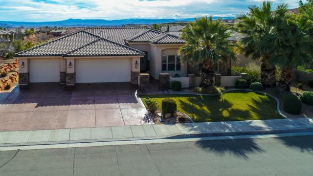 845 W 1660 N, Washington, UT 84780 (MLS #19-201337) :: The Real Estate Collective