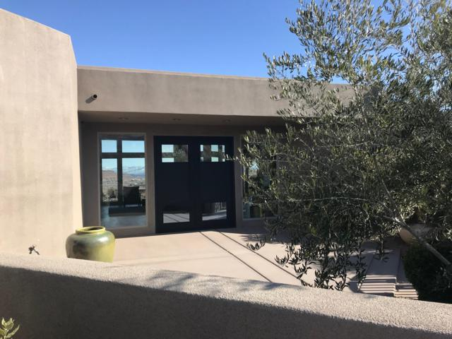 1905 Stone Canyon Dr, St George, UT 84790 (MLS #19-201344) :: Diamond Group