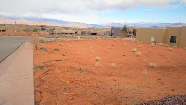 S 5500 W #25, Hurricane, UT 84737 (MLS #19-201364) :: Remax First Realty