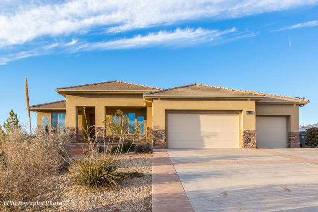 1738 W 740 S, St George, UT 84770 (MLS #19-201373) :: Remax First Realty