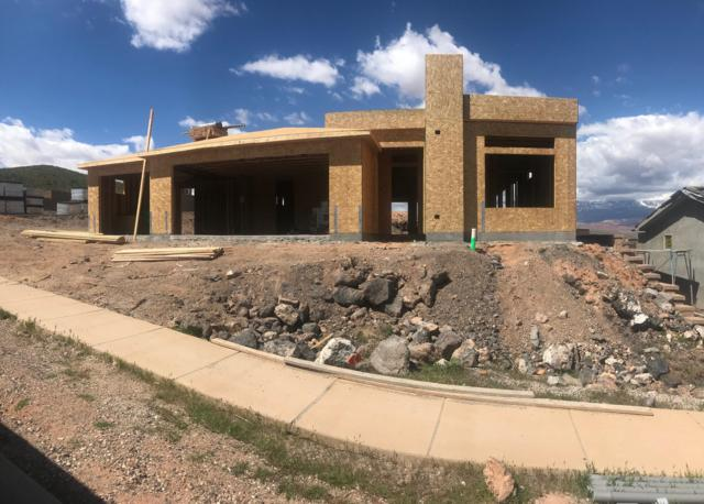 1850 W Grapevine, Hurricane, UT 84737 (MLS #19-201400) :: Remax First Realty