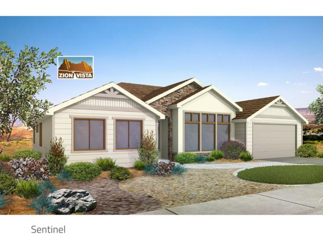 1941 W Weeping Rock, Hurricane, UT 84737 (MLS #19-201403) :: Remax First Realty