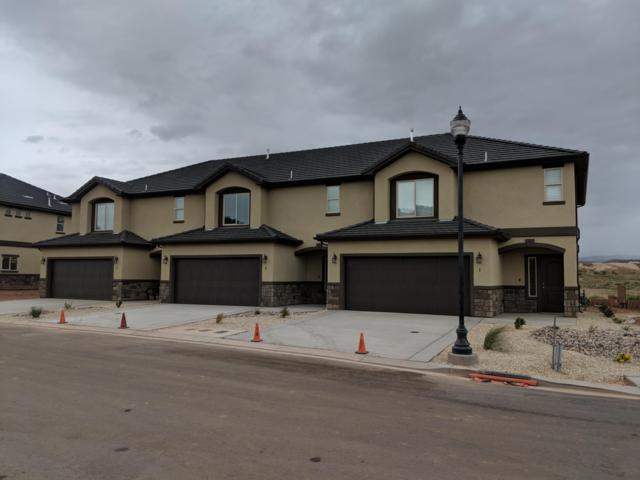 1001 W Curly Hollow Dr #20, St George, UT 84770 (MLS #19-201618) :: Remax First Realty