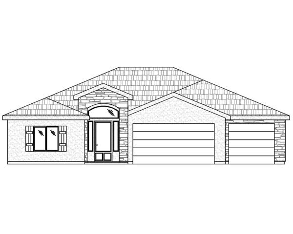 3881 W 2700 S, Hurricane, UT 84737 (MLS #19-201631) :: The Real Estate Collective