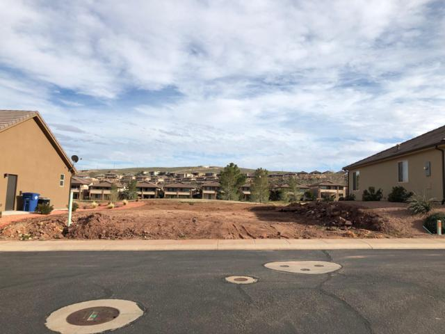 2261 S Tonaquint Dr #41, St George, UT 84770 (MLS #19-201730) :: The Real Estate Collective