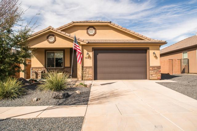 766 W 350 N, Hurricane, UT 84737 (MLS #19-201953) :: Diamond Group