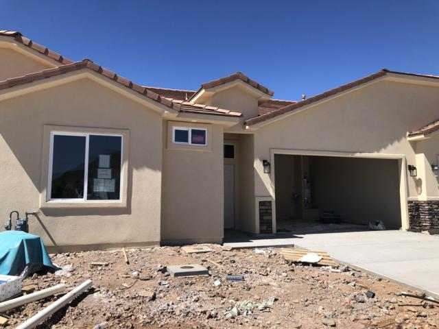 2542 W 245 N, Hurricane, UT 84737 (MLS #19-202018) :: Diamond Group