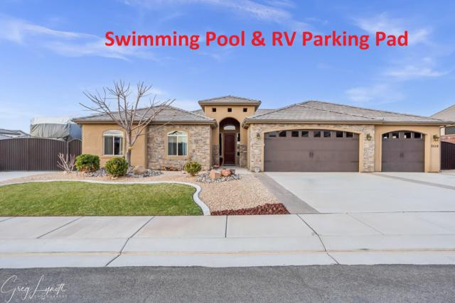 3510 W 2570 S, Hurricane, UT 84737 (MLS #19-202030) :: Remax First Realty