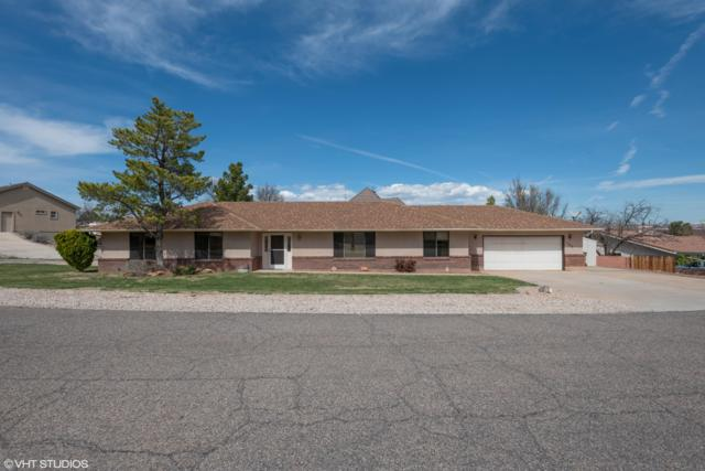 765 Pintura Dr, St George, UT 84790 (MLS #19-202128) :: Remax First Realty
