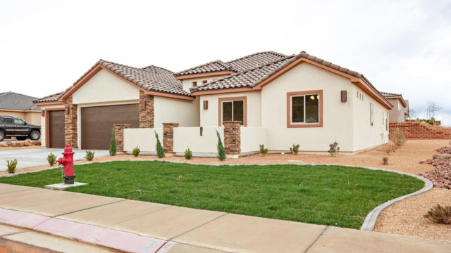 2766 S 3400 W, Hurricane, UT 84737 (MLS #19-202253) :: Remax First Realty