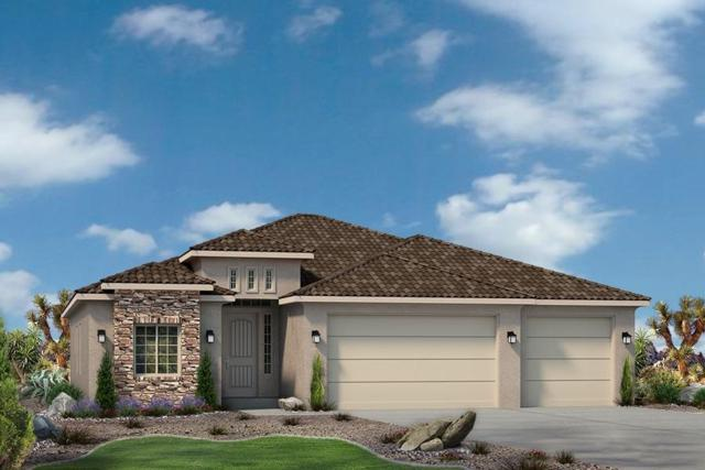 LOT 137 Sage Grouse Dr, Washington, UT 84780 (MLS #19-202509) :: Diamond Group