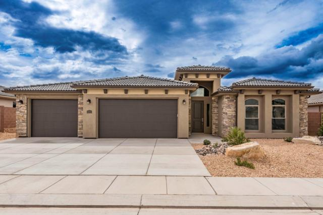 1212 E Gordon Ln, Washington, UT 84780 (MLS #19-202673) :: Diamond Group