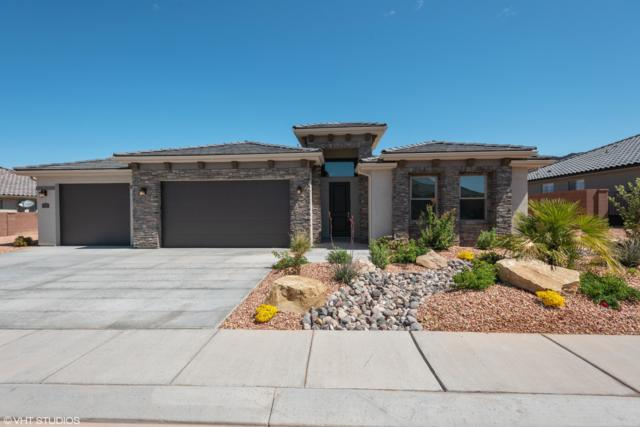 1179 E Marlberry Way, Washington, UT 84780 (MLS #19-202681) :: Diamond Group