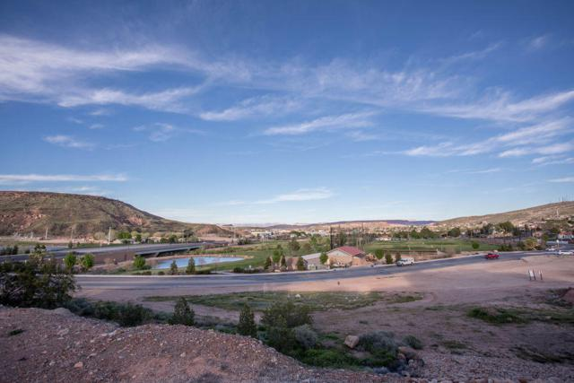 676 W Lava Point Dr #42, St George, UT 84770 (MLS #19-202710) :: Remax First Realty
