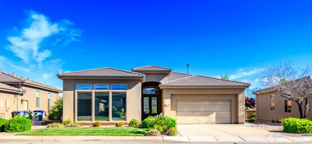 2598 W San Marcus Cir, St George, UT 84770 (MLS #19-202744) :: The Real Estate Collective