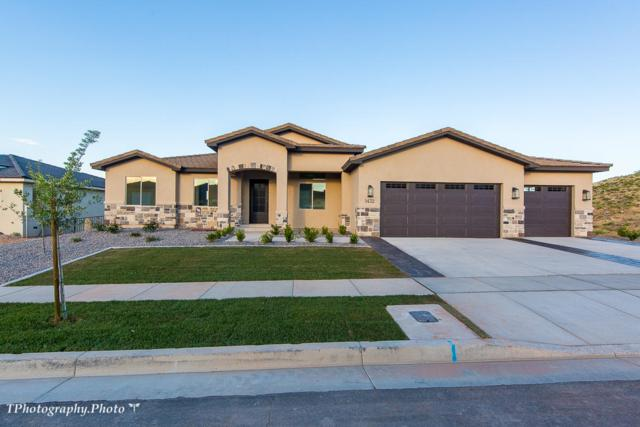 1432 Boys Pond Cir, Santa Clara, UT 84765 (MLS #19-202914) :: Red Stone Realty Team