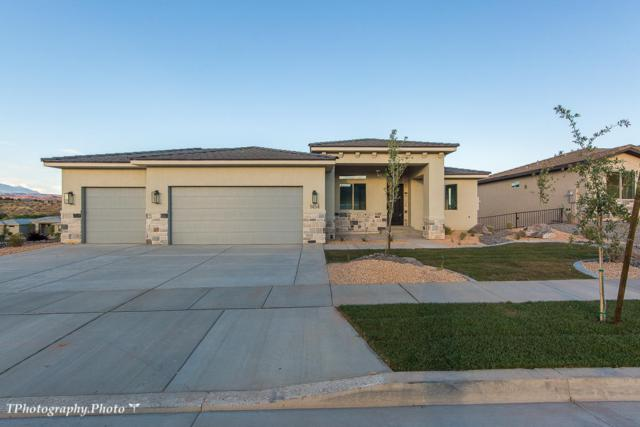 1454 Boys Pond Cir, Santa Clara, UT 84765 (MLS #19-202918) :: Team SURGE @ KW St. George