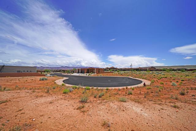 W Red Sands Lane S #202, Hurricane, UT 84737 (MLS #19-202929) :: The Real Estate Collective